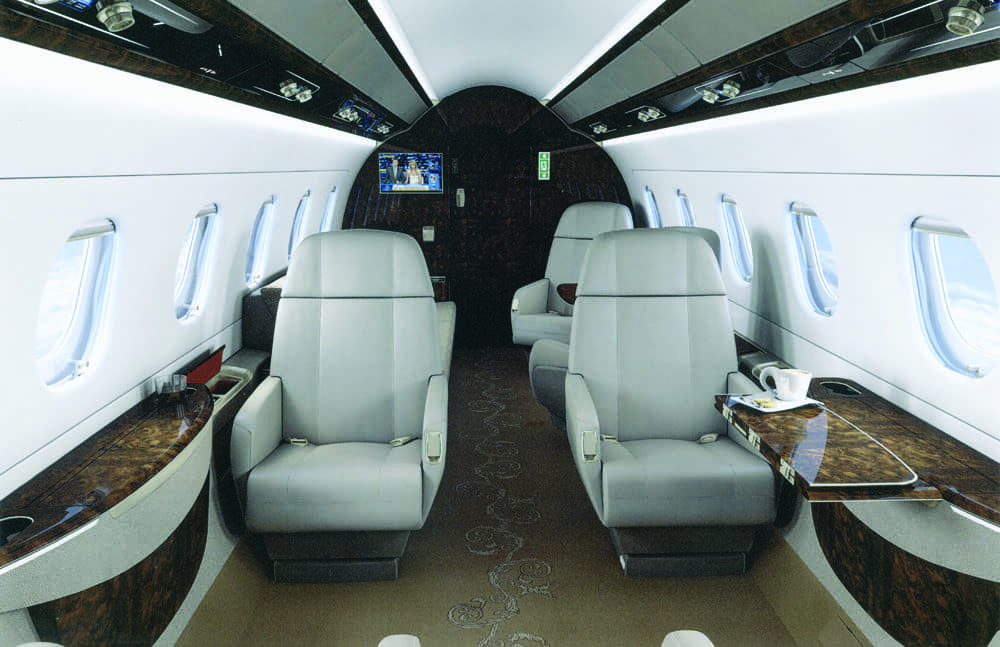Legacy 500 Int 1